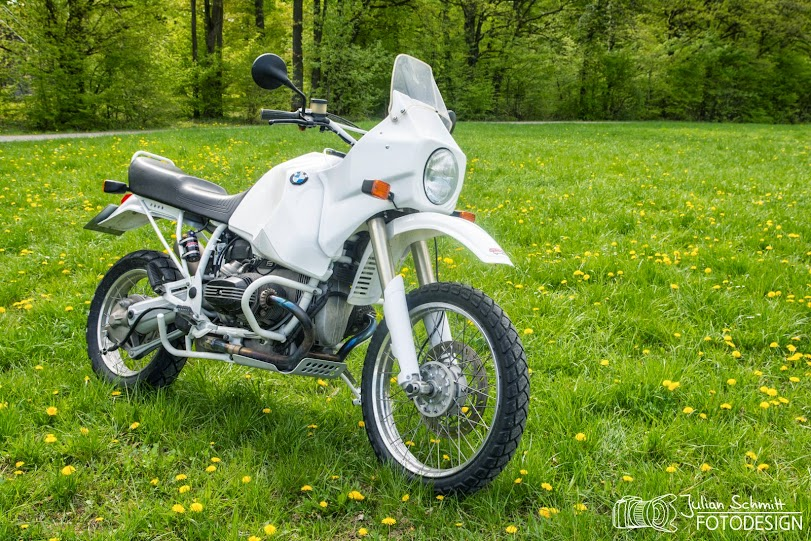 Nr. 36 BMW SWT-GS