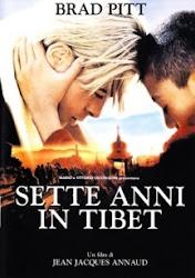 Seven Years in Tibet - 7 năm ở tây tạng