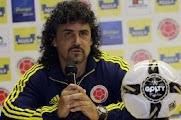 Eliminatorias Brasil 2014: Lista convocados colombia Venezuela y Argentina eliminatorias