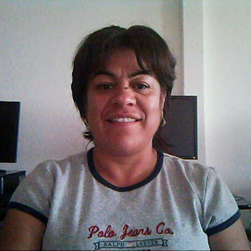 Manuela Hernandez