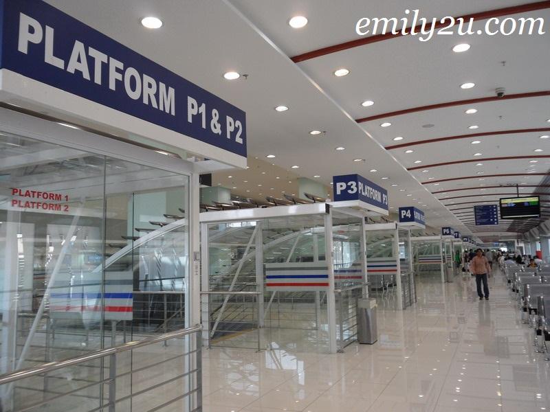 Puduraya Express Bus Terminal