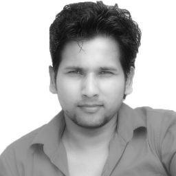 Yogesh Sharma's image