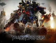مشاهدة فيلم Transformers: Dark of the Moon