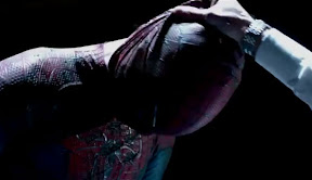 The Amazing Spider-Man: First official Trailer