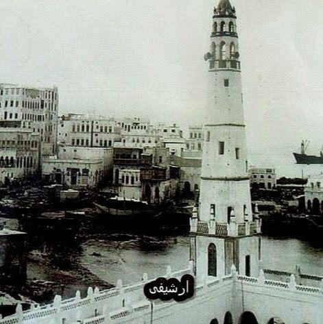 محسن العمودي