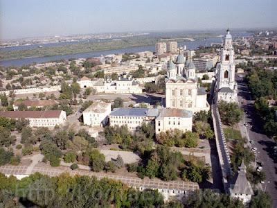 Астрахань, КостаБланка.РФ