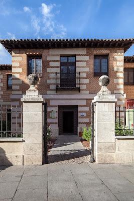 Museo Casa Natal De Cervantes