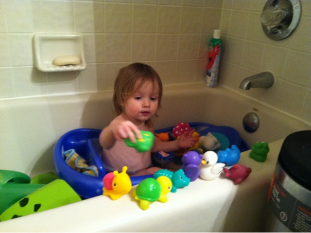 Bath Tubbies