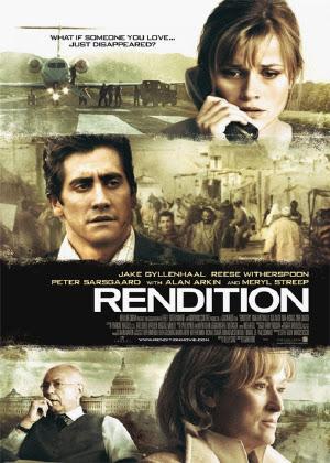 Phim Tình Báo - Rendition