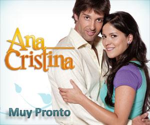 Ana Cristiana estreno ATV capítulos