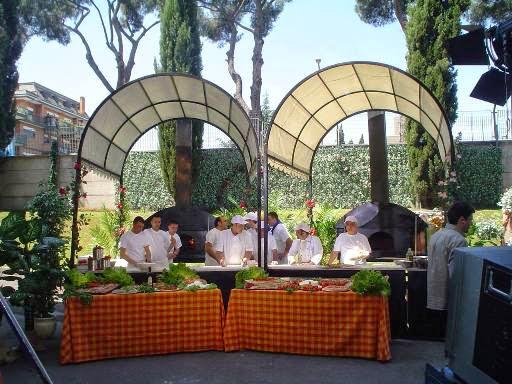 FESTA DELLA PIZZA PATRIMONIO D'ITALIA SBARCA AL VATICANO