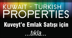 Kuwait Turkish Properties - Kuveyt'e Emlak Satisi Sitesi