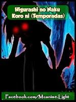Higurashi no Naku Koro ni [Todas las Temporadas][+Ovas][+Peliculas Live Action][MEGA] BD | 720P [Sub Español]