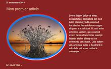 Image contenue dans un article