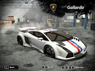 nfs most wanted black edition torrent