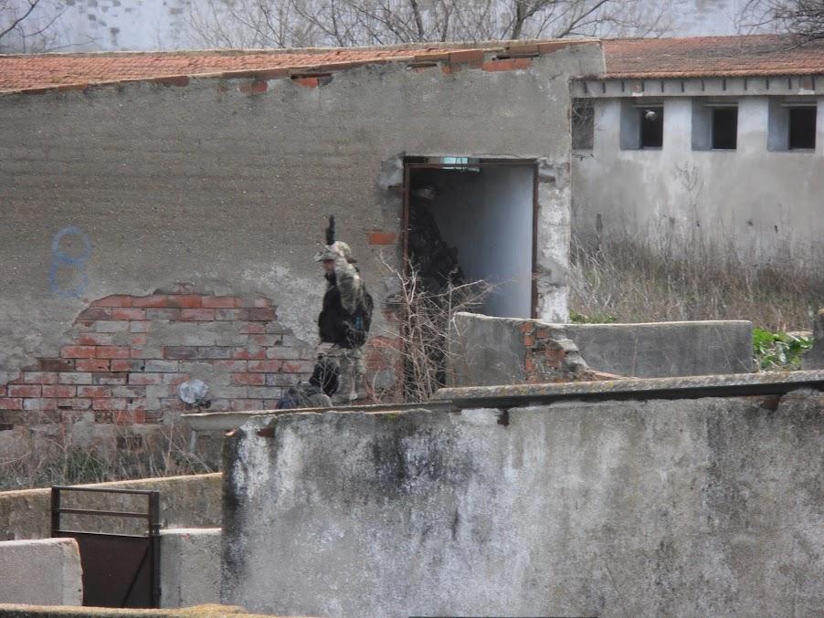 """Fotos de """"Operación Anaconda"""".20-01-13 P1210040"""
