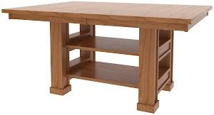hagen island table