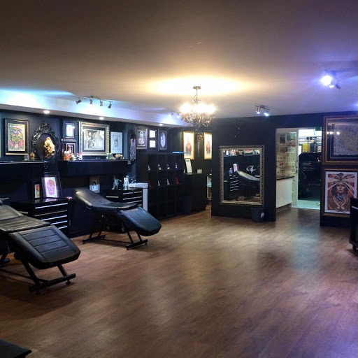383 Tattoo Tattoo Studio 7 2723 Gold Coast Hwy Broadbeach Qld 4218 Reviews