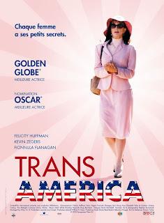 Người Tình Chuyển Giới - Transamerica - 2005