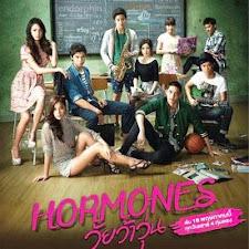 Hormones - Tuổi Nổi Loạn 2013