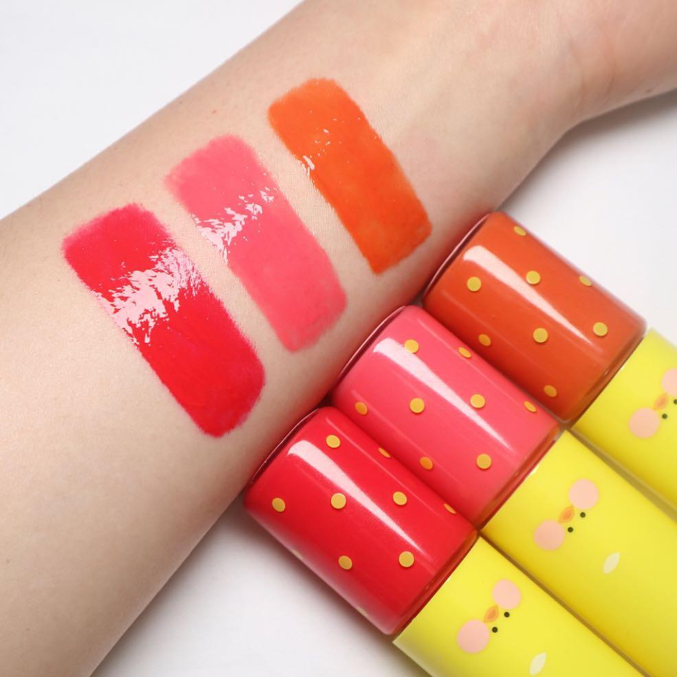 Fanfanchuu Lip Tint