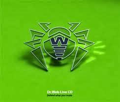 скачать dr web