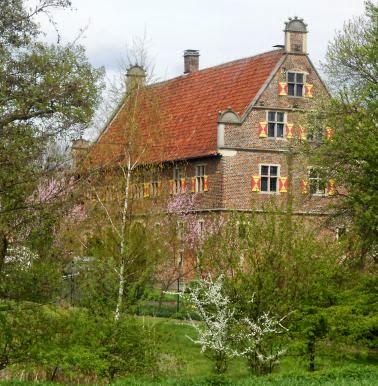Haus Byink, Davensberg, Münsterland