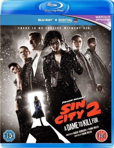 Assistir Online Filme  Sin City 2: A Dama Fatal - A Dame to Kill For