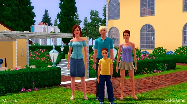 Familia Lax