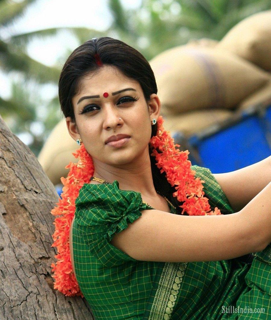 Nayanthara hot sexy pics-5415