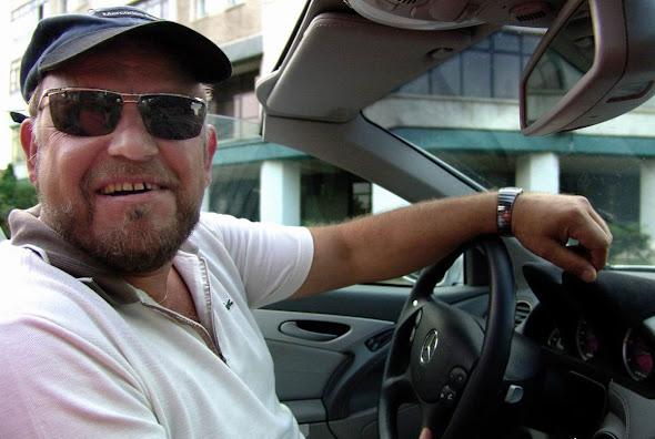 Primarul Aurel Olărean, ridicat de DNA într-un dosar de şantaj