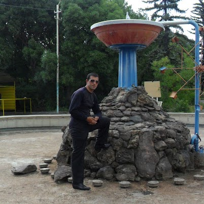 Gor Nazaryan Photo 6