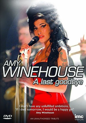 2 - Amy Winehouse A Last Goodbye – DVDRip