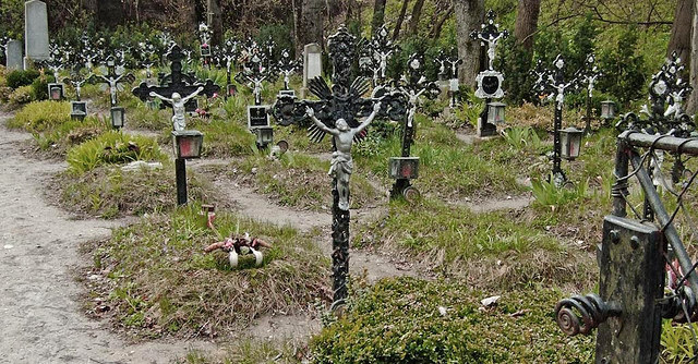 cementerio de los in nombre en Viena