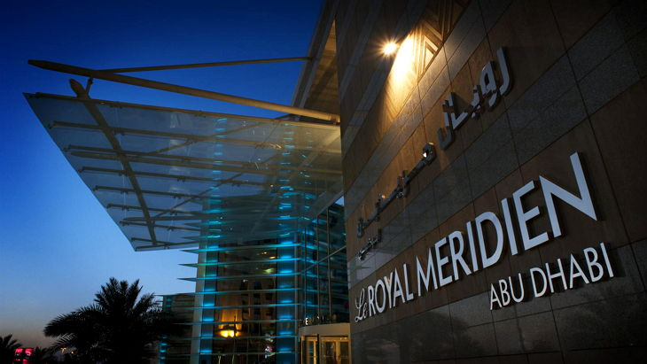 Le Royal Meridien