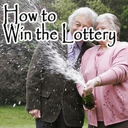 Lottery Winning Information