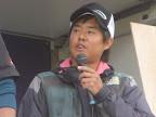 5位 村松秀希選手 インタビュー 2012-10-28T23:32:44.000Z