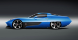 Endora Cars announces Corvette-based SC-1
