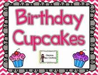 http://www.teacherspayteachers.com/Product/Birthday-Cupcakes-1327078