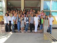 Учесници семинара