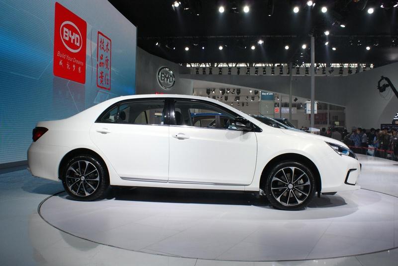 Qin Concept