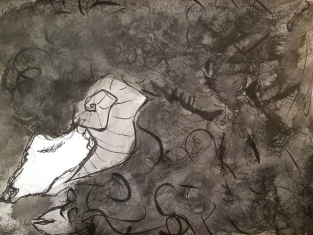 眠る羊は静かに夢を見る / Sheep quietly dream sleep