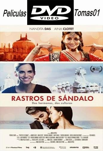 Rastres de Sàndal (2014) DVDRip