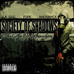 Society Of Shadows - The Age Of Apocalypse