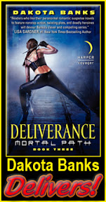Deliverance by Dakota Banks