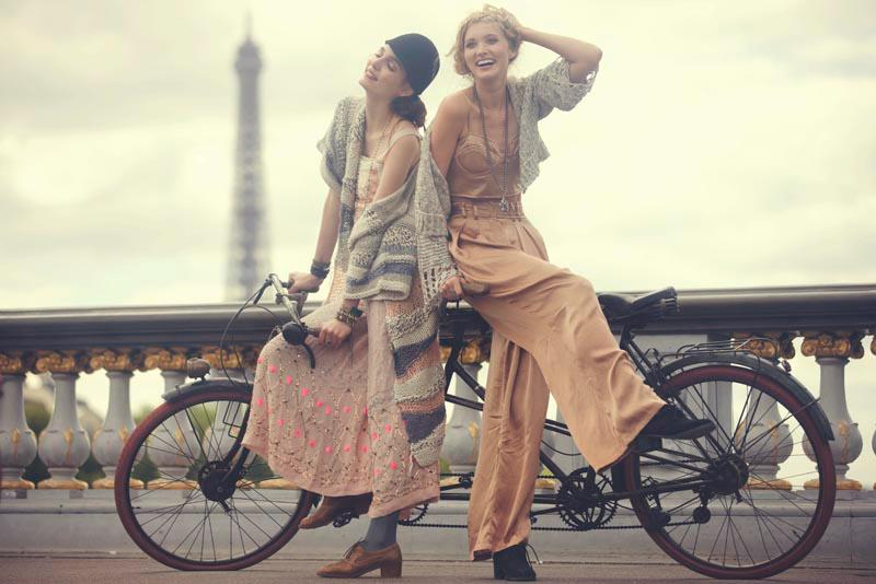 Free people: November lookbook