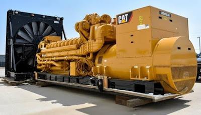 Máy phát điện Caterpillar 20kva – 2000kva