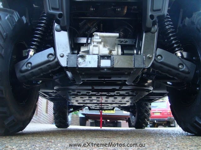 800cc Strike Hisun Side By Side Utv Independent rear suspension