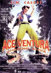 Ace Ventura: When Nature - Điệp Vụ Dơi Trắng