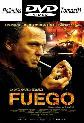 Fuego (2014) DVDRip